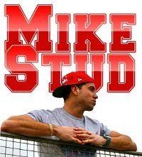 Novo som e clipe oficial de Mike Stud com o novo cd College Humor, curti o estio do som