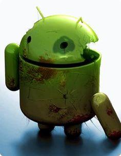 Metade dos dispositivos Android possuem falhas de segurança