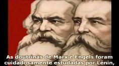 A História do Marxismo-Comunismo-Socialismo - Porque Matar é Fundamental...