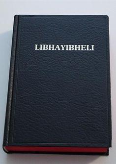 The Bible in Swati 063P / LIBHAYIBHELI LELINGCWELE / Kusicilelwa kwesine