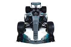 F1 W08 EQ Power+