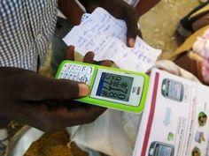 Mobile money helps Haiti rebuild