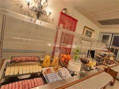 Breakfast buffet  #buffet #Paris #France #hotel St Germain Des Pres, Breakfast Buffet, Paris Hotels, Common Area, Paris France