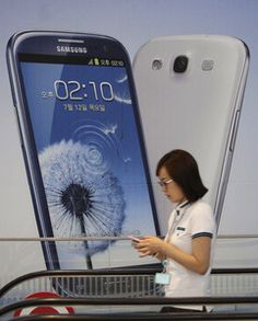 Samsung recurrirá el fallo del tribunal de EEUU en su juicio con Apple