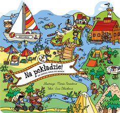 Na pokładzie! - Ryms - kwartalnik o książkach dla dzieci i młodzieży