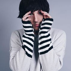 Oliver Sykes // Bring Me The Horizon