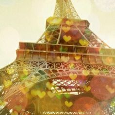 Typewriters, ferris wheels, and the Eiffel Tower: Q with a fine art photographer with prints for sale on Etsy.