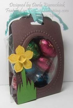 Darla - easter eggs treat copy