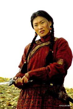"""friendlycloud: """" 30 Days of Women in History II (no-Europeans) Day 26. A country which had a lot more interesting women in history than you used to think Mongolia I've figured out by now that the answer to this could be every country, but Mongolia..."""