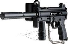 Tippmann A5, My Primary Weapon. (Paintball)