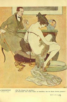 Juli 1932 von Bayros Painting, Art, Art Background, Painting Art, Kunst, Paintings, Performing Arts, Painted Canvas, Drawings