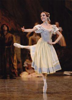 Ludmila Pagliero - Giselle