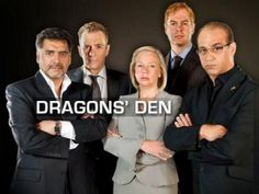 Dragon's Den (UK)