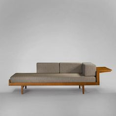 Guariche Daybed, c. 1955