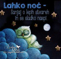 Lahko noč
