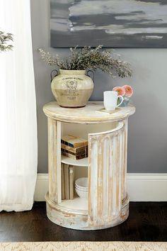 Solano Cabinet With Hidden Storage From Ballard Designs