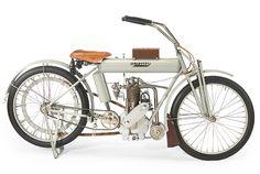 1911 Curtiss Marvel