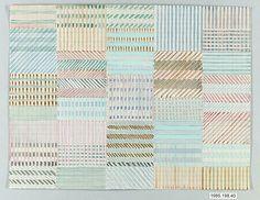 Bauhaus Archive  Gunta Stölzl (German, 1897–1983)