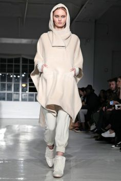 Trends From the Fall 2014 Fashion Shows - NYTimes.com - Maria Cornejo's Reliables