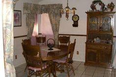 80'S home Decor | 1980s home décor interior design Phoenix homes Design Through the ...