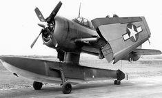 Description de l'hydravion américain : Curtiss SC Seahawk, Avion embarqué et hydravion léger d'observation, reconnaissance à vue,…