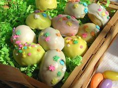 Italian Anise Cookies
