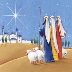 Imágenes, láminas, poemas y cartas infantiles para el Día de Reyes Magos 6 de enero | Mejores imágenes