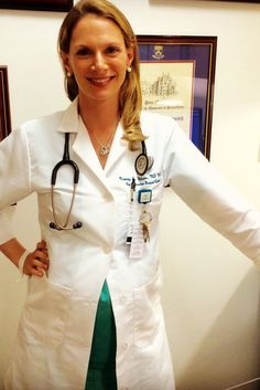 """The Secret World of Women Surgeons You Had No Idea Existed """"A woman in scrubs walking through the hospital hallways rarely gets recognized as a doctor, and almost never as a surgeon. I am most often confused for a nurse, amongst other professions."""""""