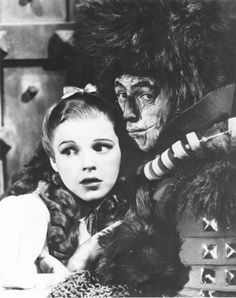 *DOROTHY & THE SCARECROW ~ The Wizard of Oz, Released: 1939