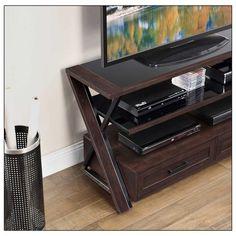 Bayside Furniture 3 In 1 Tv Stand Costco Frugalhotspot