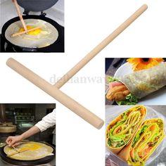 Chunshop New Manual Pancake Batter Dispenser Perfect Cupcakes Waffles Breakfast Mixer Mix