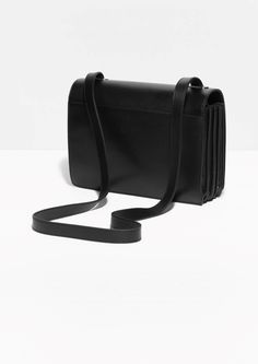 & Other Stories | Pleated Shoulder Bag