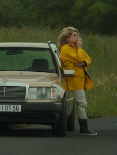 Catherine Deneuve dans Elle s'en va d'Emmanuelle Bercot.