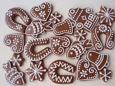omalovánky k vytisknutí veverka - Hledat Googlem Gingerbread Decorations, Christmas Gingerbread, Gingerbread Cookies, Star Cookies, Cake Cookies, Cookies Decorados, Honey Cookies, Funny Cake, Cookie Icing