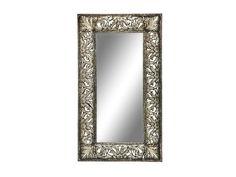 Stein World Accessories Savannah Floor Mirror 28404 - Stein World - Memphis, TN