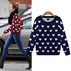 Cheap sweater outlet, Buy Quality sweater pullover directly from China sweater factory Suppliers:   FreeSize:&nbs