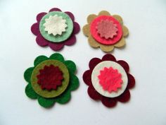It is Almost Christmas -- Lovely Christmas Items by Sarah Evans on Etsy