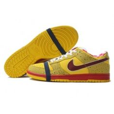 super popular a2f9b c007e color YellowBrownBlackPinkWhite style code 313170-751 model Nike  Shoes, Nike SB, Nike Dunks Low Perhaps you still have some impresion about  the Nike ...