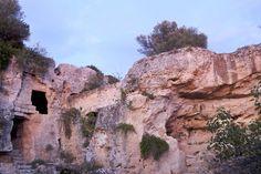 Gravina di Riggio Grottaglie