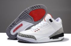 Super Perfect Jordan 3 shoes Jordans Sneakers 487f7799f