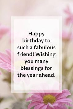 Beautiful Happy Birthday Images with Quotes & Wishes Birthdays happy birthday friend Cute Birthday Messages, Birthday Wishes For A Friend Messages, Happy Birthday Wishes For A Friend, Happy Birthday For Her, Beautiful Birthday Wishes, Friend Birthday Quotes, Birthday Wishes For Friend, Happy Birthdays, Late Birthday