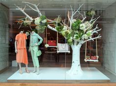 Of my styling hukkleberry shop window visual merchandising vm. Visual Merchandising, Shop Window Displays, Store Displays, Design Café, Design Blogs, Bath And Beyond Coupon, Visual Display, Design Furniture, Furniture Decor