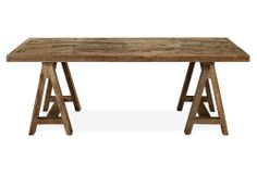 One Kings Lane - Casual Kitchen - Hartford Dining Table