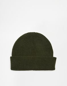 46466650f1e ASOS Fisherman Beanie Hat Latest Outfits