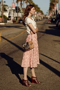 #Petaluma #Skirt #Anthropologie