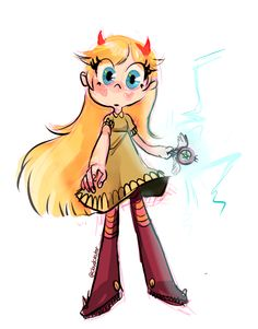 star vs forces of evil