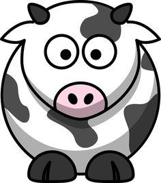 Imagen gratis en Pixabay - Vaca, La Leche, La Agricultura