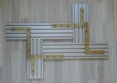 Sägeschiene und Frässchablone Bauanleitung zum selber bauen