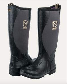 Stay cool and keep your riding boots clean!