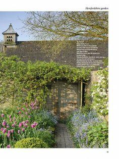 April 2013 | Gardens Illustrated